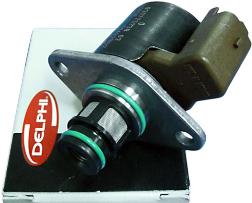Delphi ventil
